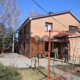 Продается дом 6-ком 220 м² Золотистая