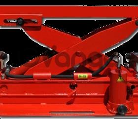Купить Траверса пневмогидравлическая ножничная ТПГН-250
