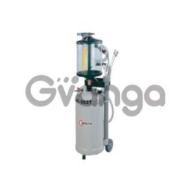 Купить Установка вакуумного отбора масла HC-3027 с предкамерой