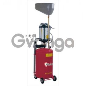 Купить Установка слива и вакуумного отбора масла HC-2097 эконом