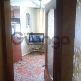 Продается Квартира 1-ком ул. Катунская, 4 кв.1