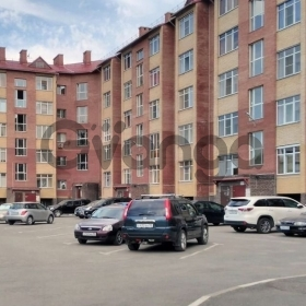 Продается Квартира 1-ком проезд Лесной, 4Б
