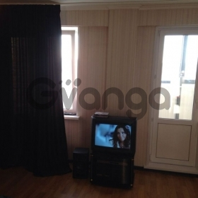 Продается Квартира 1-ком ул. Караульная, 38, под. 2