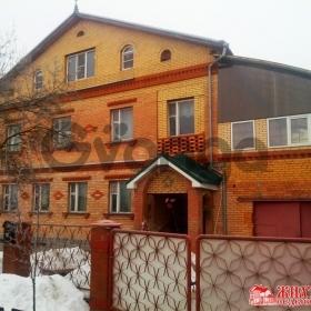 Продается Дом, коттедж 6-ком 248 м² ,