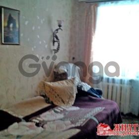 Продается Квартира 3-ком 54 м² ул. Крупская, кирпичный