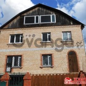 Продается Дом, коттедж 6-ком 200 м² Гоголя,