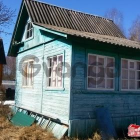 Продается Дача 1-ком 25 м² ,