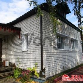 Продается часть дома, коттедж 3-ком 90 м² ,