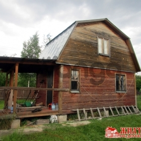"""Продается Дача 2-ком 50 м² снт """" Отрадное Ветеран"""","""