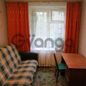 Сдается в аренду квартира 2-ком 45 м² Коммунистическая,д.16