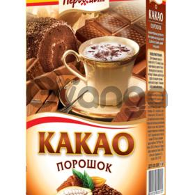Какао натуральное (светлое)