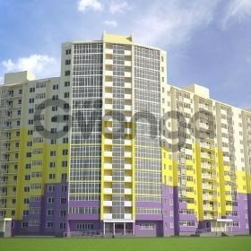 Продается квартира 1-ком 40 м² радужная ул.,51