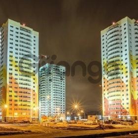 Продается квартира 1-ком 26 м² антонова ул.,5Е