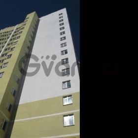 Продается квартира 1-ком 42 м² краснова ул.,38