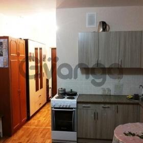 Продается квартира 1-ком 28 м² радужная ул.,8