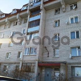 Продается квартира 1-ком 35.4 м² спартаковская ул.,26