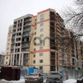 Продается квартира 2-ком 78 м² ставского ул.,12
