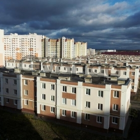 Продается квартира 2-ком 45 м² долгорукова ул.,98