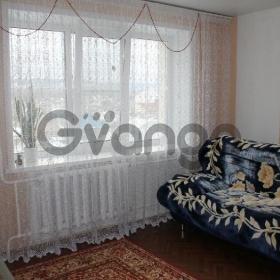 Продается квартира 1-ком 30 м² победы пр-кт.,86А