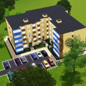 Продается квартира 2-ком 64 м² сиреневая ул.,27б
