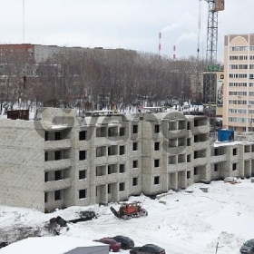 Продается квартира 3-ком 75 м² рахманинова ул.,4а