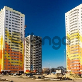 Продается квартира 2-ком 51 м² антонова ул.,5