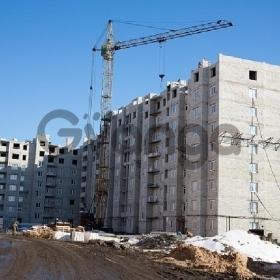 Продается квартира 1-ком 40 м² антонова ул.,5