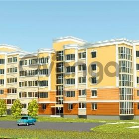 Продается квартира 1-ком 40 м² солнечная ул.,25