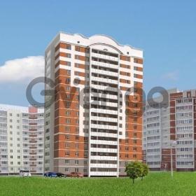 Продается квартира 2-ком 58 м² ладожская ул.,1А