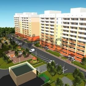 Продается квартира 1-ком 34 м² измайлова ул.,3