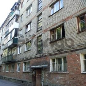 Продается комната 2-ком 35 м² попова ул.,8а