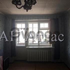 Продается комната 1-ком 44 м² клары цеткин ул.,35