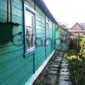 Продается дом 2-ком 35 м² осоавиахимовский 1-й прд.,1