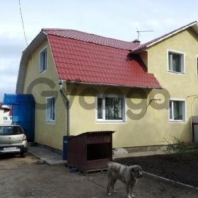 Продается дом 3-ком 110 м² придорожная ул.,2