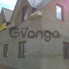 Продается дом 6-ком 207 м² село Юдино
