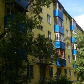 Продается квартира 2-ком 45  Крестьянская, 7
