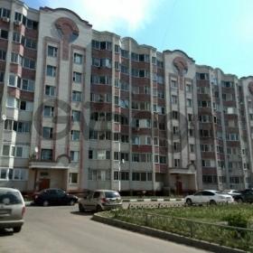 Продается квартира 1-ком 41  Молодежная, 3