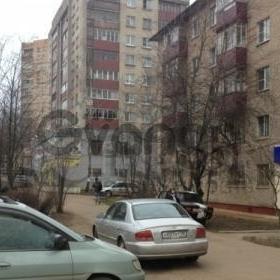 Продается квартира 2-ком 46  Красная, 105