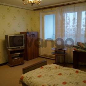 Сдается в аренду квартира 1-ком 43  Молодежная, 3