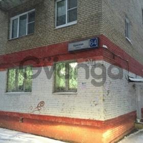 Продается квартира 2-ком 43  Красная, 64