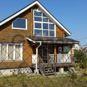Продается дом 130 кв.м. СНТ Солнышко, 31