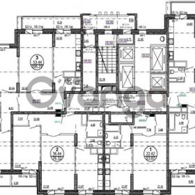Продается Квартира 3-ком 105 м² Балаклавский пр-т, 15,корп. В, метро Чертановская