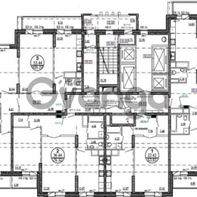 Продается Квартира 3-ком 105 м² Балаклавский пр-т, 15В, метро Чертановская