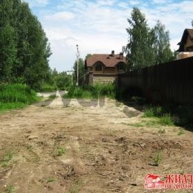 Продается Земельный участок под ИЖС 10 сот Есенина,