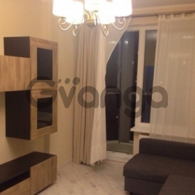 Сдается в аренду квартира 1-ком 35 м² Космонавтов,д.6