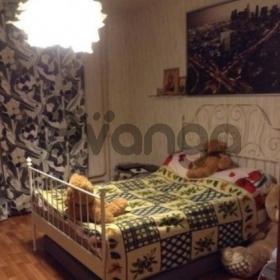 Сдается в аренду квартира 1-ком 40 м² Защитников Москвы,д.7к1, метро Лермонтовский проспект