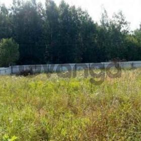 Продается участок 11 м² деревня Митькино