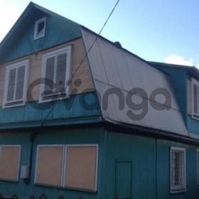 Продается дом 4-ком 90 м² село Жаворонки