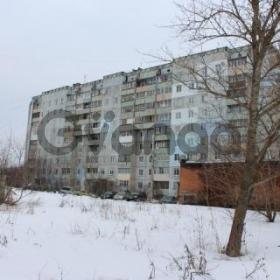 Продается квартира 3-ком 72 м² центральная, 9
