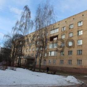 Продается квартира 2-ком 40 м² Мира проезд, 6а